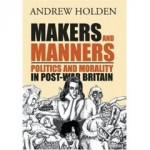 Makers and Manners