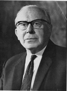 Elected MP for Sowerby 1949-1974; Minister for the Social Services 1964-1967; Chair of the Parliamentary Labour Party 1967-74. President of Animal Welfare Year 1976-77. Vice-President of the RSPCA.