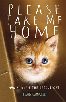 Take Me Home Book